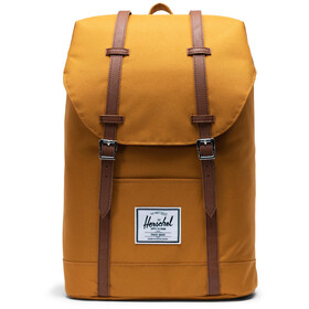 Herschel Retreat Selkäreppu 19,5l, buckthorn brown